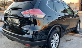 Nissan Rogue SV AWD 2014 | Pano Roof | Rev Cam | Accident Free full
