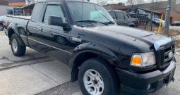 2006 Ford Ranger Sport 3.0L V6|Super Cab|Accident Free|Certified