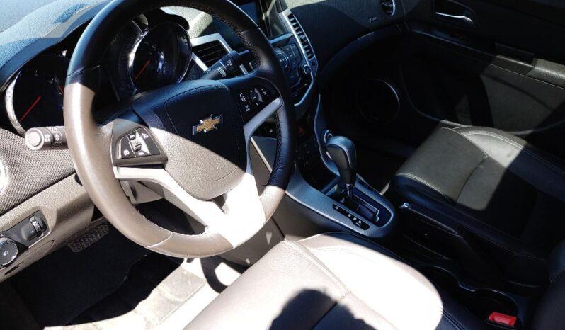 2014 Chevrolet Cruze LTZ FULLY  LOADED full