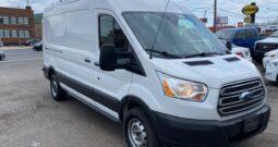 2016 Ford Transit Cargo Van T250