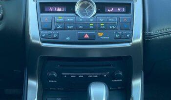 2015 LEXUS NX200 full