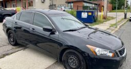 HONDA ACCORD LX 2.4I 2009/NO ACCIDENTS/CERTIFIED