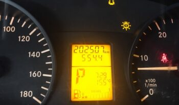 MERCEDES-BENZ SPRINTER 2500 2012 /144/3.0L 6CYL DIESEL/CERTIFIED full